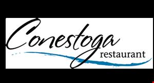 Conestoga Restaurant logo