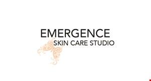 Emergence Skin Care Studio logo