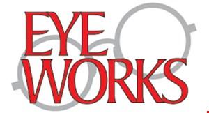 Eyeworks logo