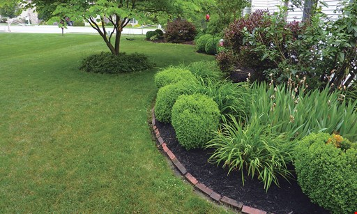 Product image for Zeager Mulch $2 Off mulch per cubic yard.