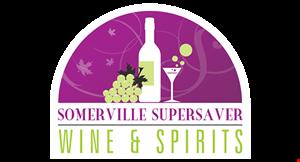 Somerville Super Saver Wine & Spirits logo