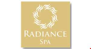 Product image for Radiance Spa $30 Off any massage