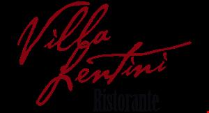 Villa Lentini Ristorante logo