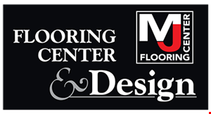 Product image for MJ Flooring Center & Design SAVE UP TO $500 off your purchase.