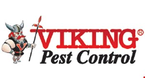 Product image for Viking Termite Pest $50 off any of our pest services