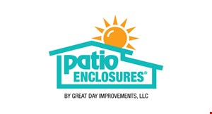 Patio Enclosures, LLC logo