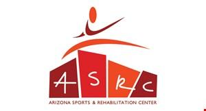 Arizona Sports & Rehabilitation Center logo