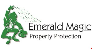 Emerald Magic Lawn Care Inc logo