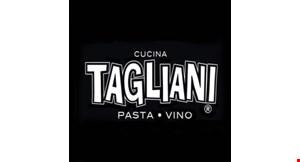 Cucina Tagliani logo