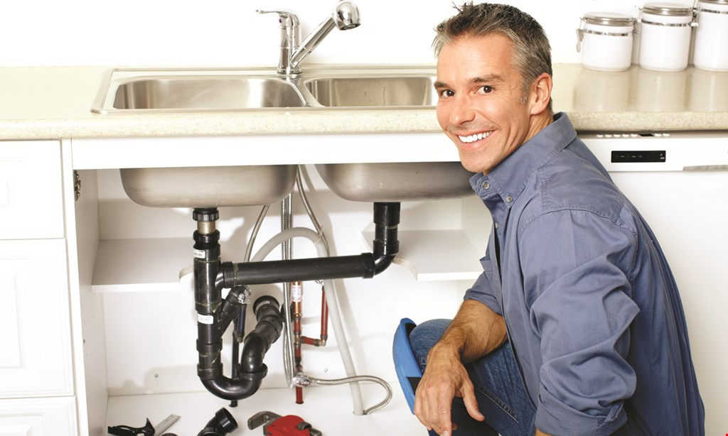 Product image for Pete The Plumber $25.00 Off Any Service Call.