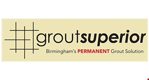Grout Superior logo