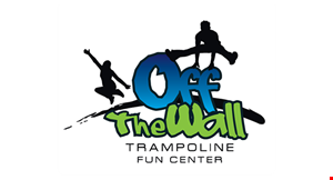 Off The Wall Fun Center logo