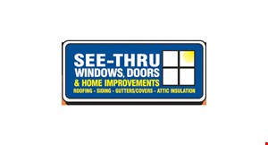 See-Thru Windows and Doors logo