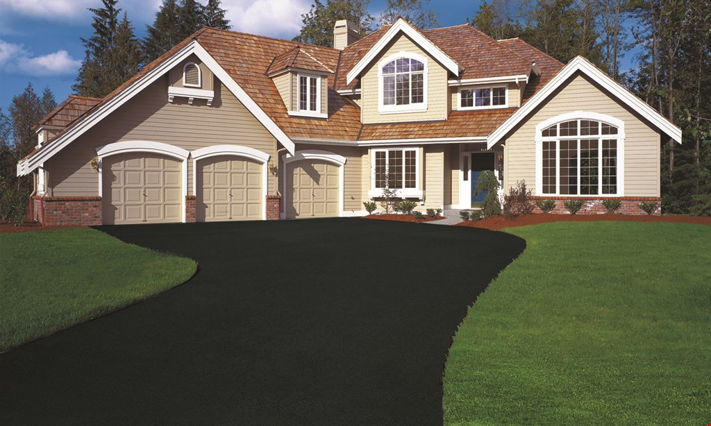 Product image for Tandoi Asphalt and Paving $300 off paving job of $1000 or more.