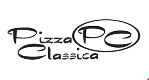 Pizza Classica (Glendale) logo
