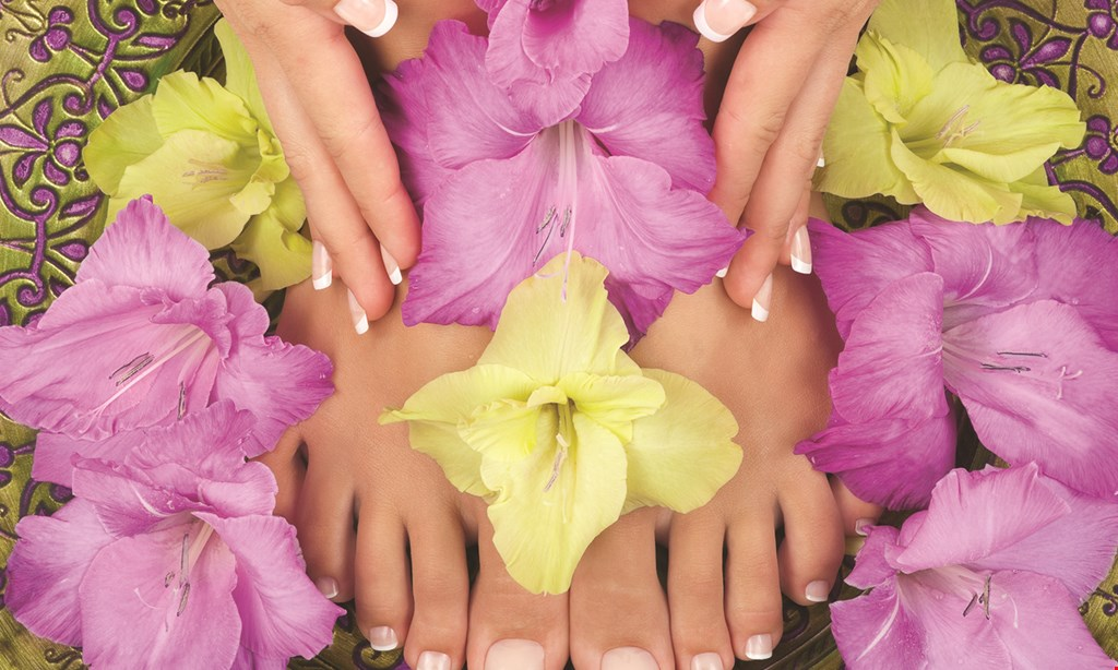 Product image for Elite Nails $2 off pedicure