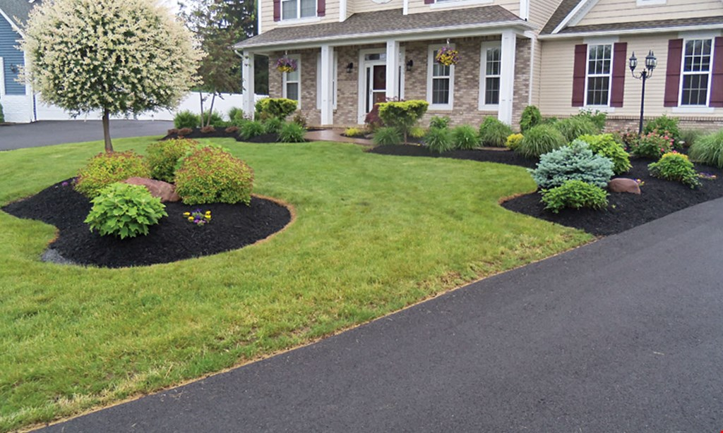 Product image for Hummer Lawn & Snow $100 off any landscaping project of $1000 or more