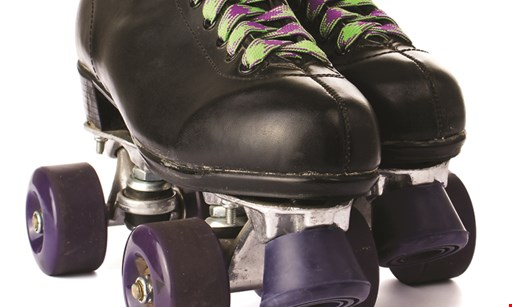Product image for Let's Roll Family Skate Center Private parties starting at $600