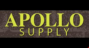 Apollo Supply logo