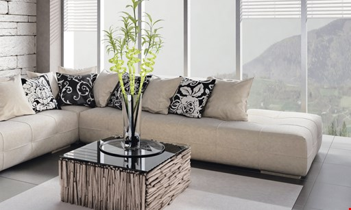Product image for Classic Blinds & Drapery 20% off select sunscreens & roller shades