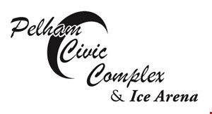 Pelham Civic Complex & Ice Arena logo