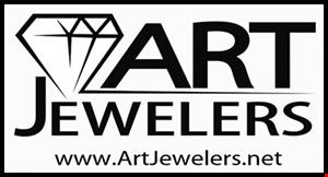 Art Jewelers logo