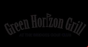 Green Horizon Grill logo