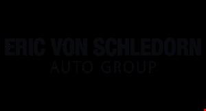 ERIC VON SCHLEDORN AUTO GROUP logo