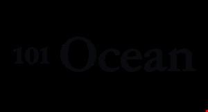 101 Ocean logo