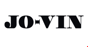 Jo-Vin Decorators logo