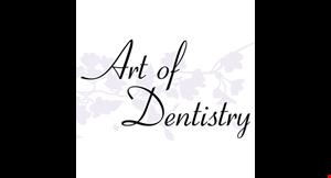 Art of Dentistry logo