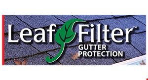 Leaf Filter North of New Jersey Inc-North Jersey logo