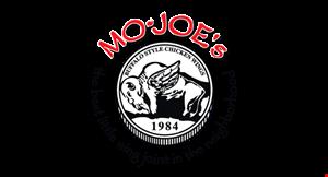 Mo-Joe's logo