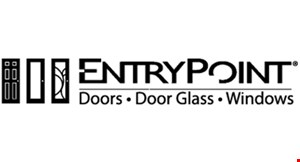 Entry Point Doors logo