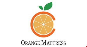 Orange Mattress logo