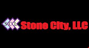 Stone City LLC logo