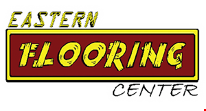 Eastern Flooring Center logo