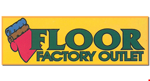 Product image for Port Orange - Floor Factory $100 OFFRegularly Priced Flooring Merchandise (with minimum purchase of $500)