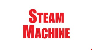 Steam Machine logo