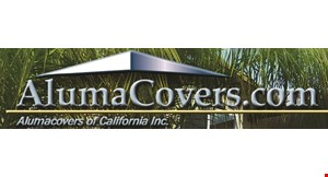Product image for Aluma Covers FREE ceiling fan