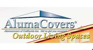 Product image for Aluma Covers Buy one, get one free on select electrical packages. 12 x 24 standard solid cover with 2 recessed lights $3795.