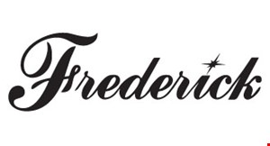 Frederick Chevrolet logo
