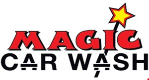 Product image for Magic Car Wash - Kirkwood $2 off any deluxe wash.