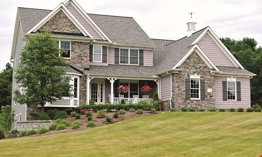 Product image for MJT Roofing $450 OFF any roofing or siding project of $5,000 or more