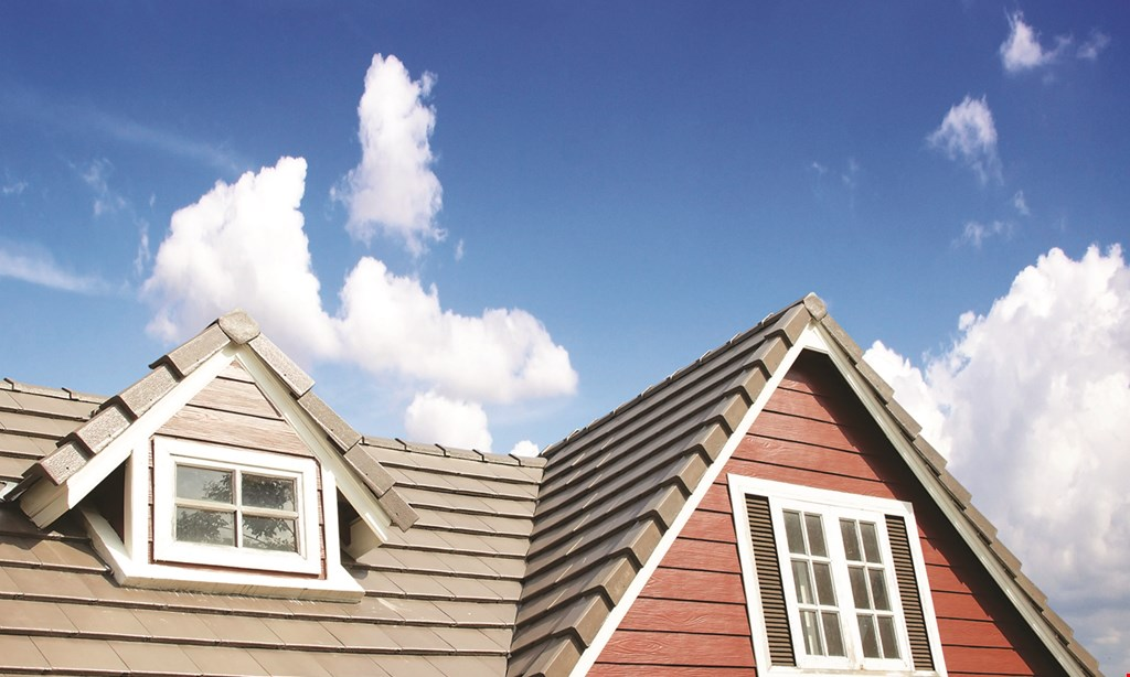 Product image for Gp Martini Roofing Co. $200 off any complete roof.