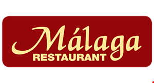 Malaga Restaurant logo
