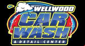 Wellwood Car Wash logo
