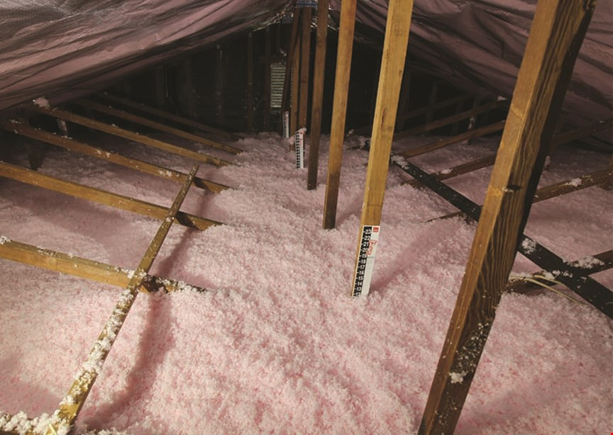 Product image for Attic Construction $89 ATTIC CLEANUP.