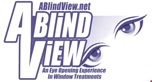 A Blind View logo