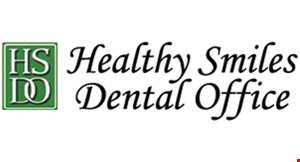Healthy Smiles Dental Office logo